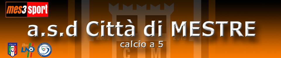 Asd Città di Mestre Calcio a 5