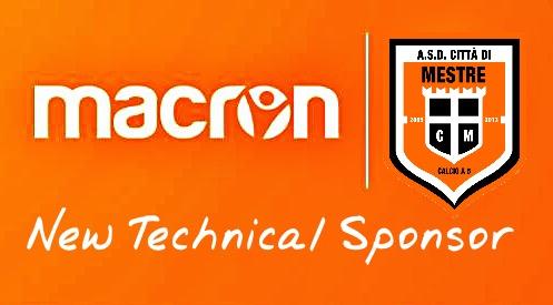 Sponsor Tecnico Ufficiale