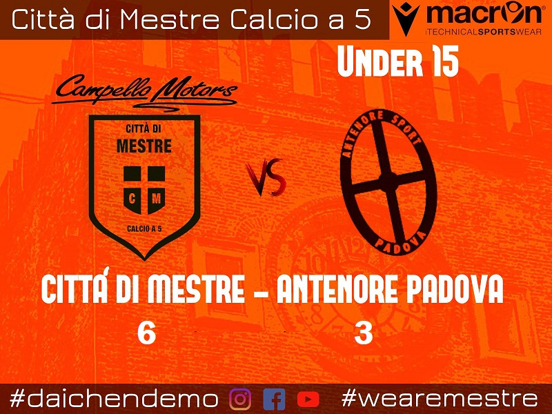 Stagione under 15 2019-202 7^ and
