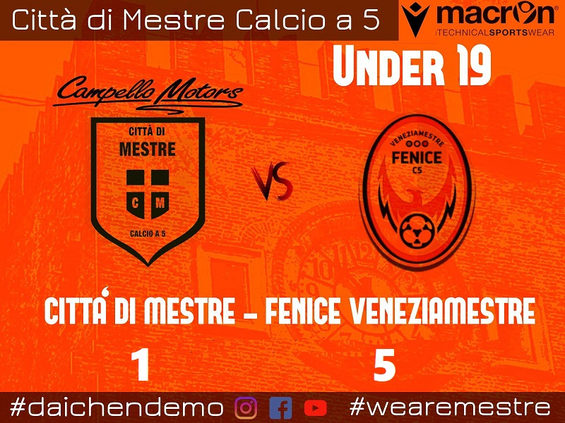 Stagione Under 19 2019-2020 6^and