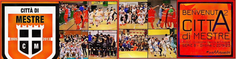 Città di Mestre SSD arl Calcio a 5